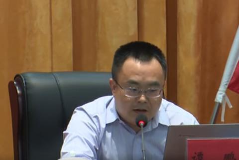 把政治建设摆在首位 深入推进全面从严治党——湖南省委党校教授 谭鹏