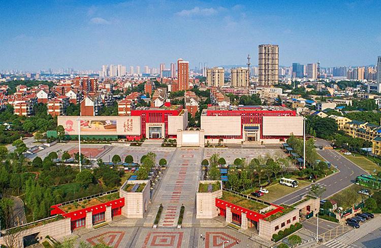 湖南雷锋纪念馆