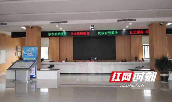 湖南省财政厅:做全面加强基层建设的输血者
